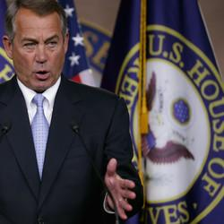 House Releases Hostage, Funds DHS Without Immigration Measures