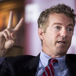 Rand Paul Says Crime Is A 'Spiritual Problem'