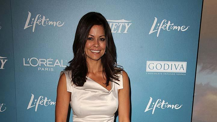 Brooke Burke Power Of Wmn Lnchn
