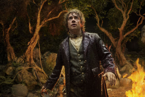 'Hobbit,' Holidays, Adult-Skewing Hits Have Hollywood on Record Box-Office Pace
