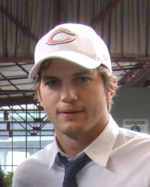 Ashton Kutcher to Play Steve Jobs -- Three Reasons He'll Be Great in the Role