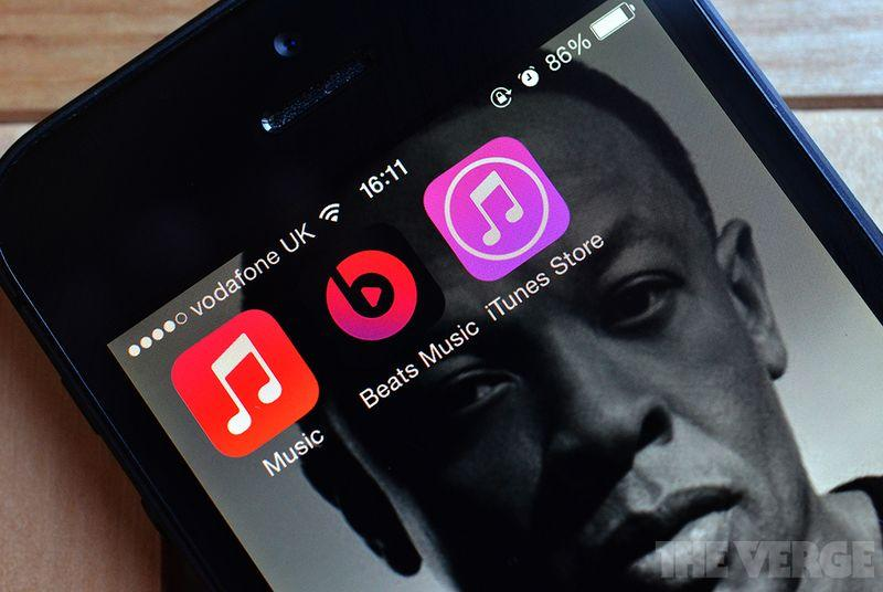 Apple reportedly having problems inking last-minute streaming music deals