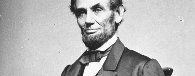 Lock of Abraham Lincoln's hair sold at auction