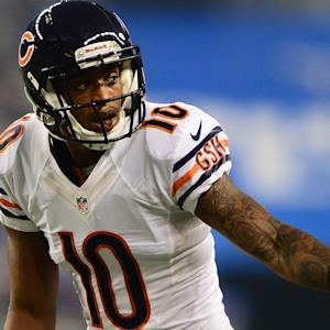 Marquess Wilson WR