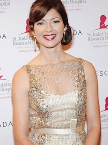 Photo of Jill Hennessy