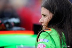 How Danica Patrick's potential move to NASCAR could shake out