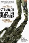 Poster of Standard Operating Procedure