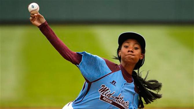 Taney Dragons win 4-0 in debut game of Little League World Series