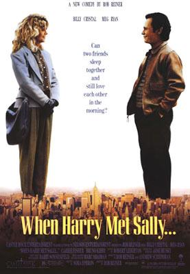 MGM/UA Home Entertainment's When Harry Met Sally...