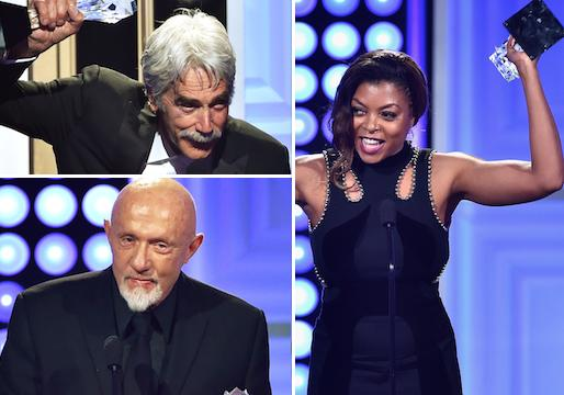 Critics' Choice Television Awards: HBO, Better Call Saul, Taraji P. Henson and Amy Schumer Among Big Winners