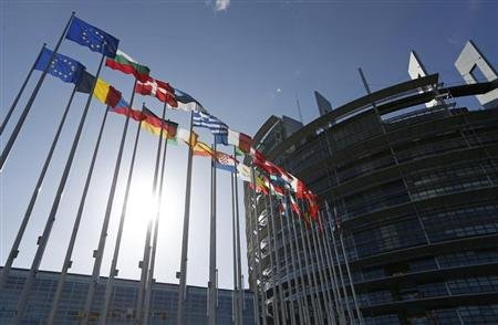 Anti-graft group accuses EU of complacency on corruption