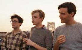Sundance: Sony Pictures Classics Acquires 'Kill Your Darlings'