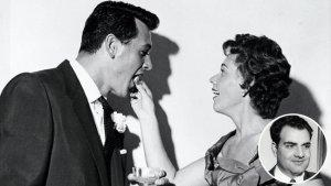 Rock Hudson's Wife Secretly Recorded His Gay Confession