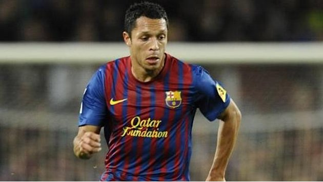 Adriano has Barca future, Juve interested