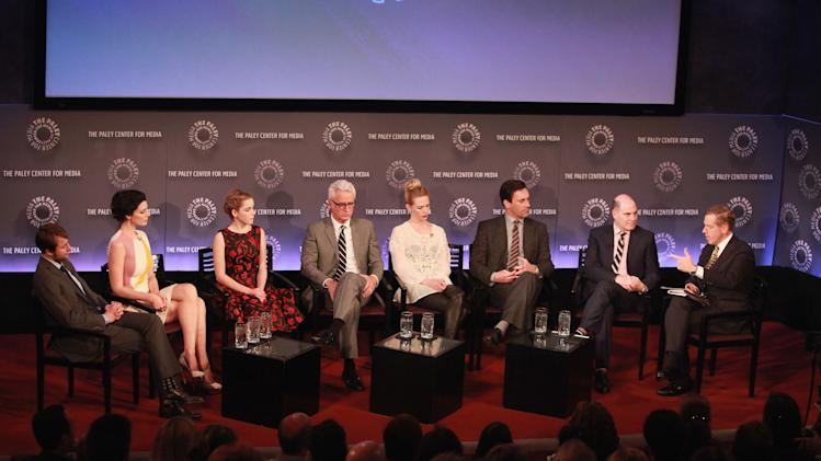 The Paley Center For Media Presents: