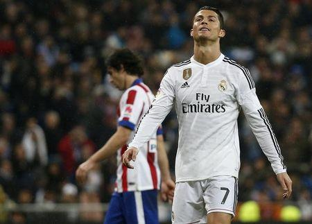 Ronaldo handed two-match ban for kicking opponent