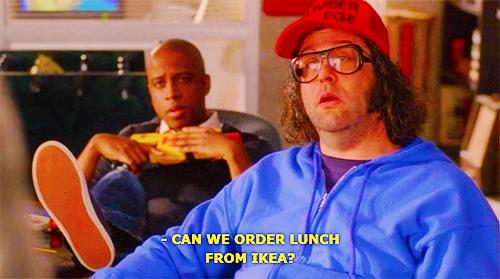 50 of the Greatest Things That Ever Happened on '30 Rock'