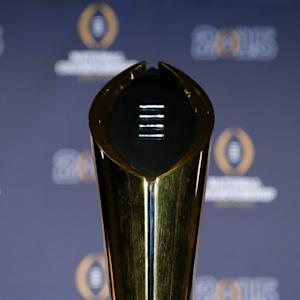 Changes Coming To College Football Playoff?