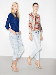 Zara: New in Store Lookbook SS13
