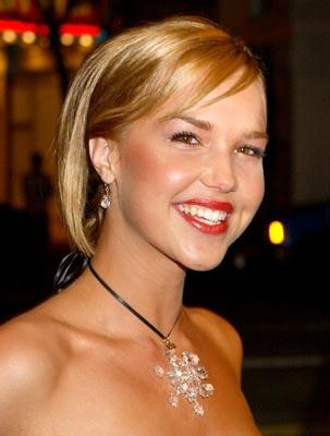 Arielle Kebbel at the Westwood premiere of Lions Gate Films' A Love Song for Bobby Long