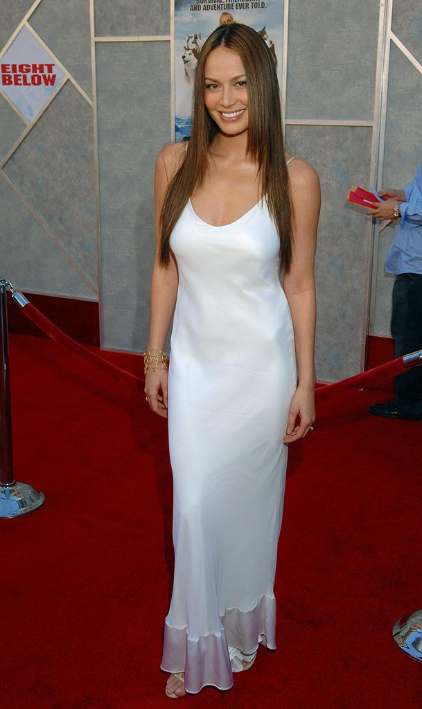 Moon Bloodgood 2006