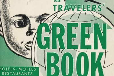 The segregation-era travel guide that saved black Americans from having to sleep in their cars