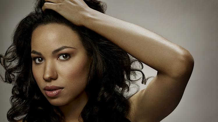 "Jurnee Smollett stars as Jess Merriweather in ""Friday Night Lights."""