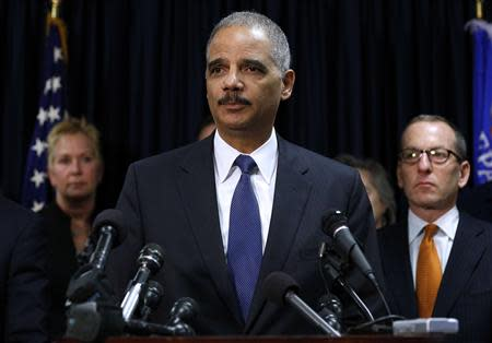 Attorney General seeks national standard to protect against identity theft