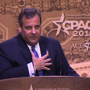 "Christie: ""They're the party of intolerance, not us"""