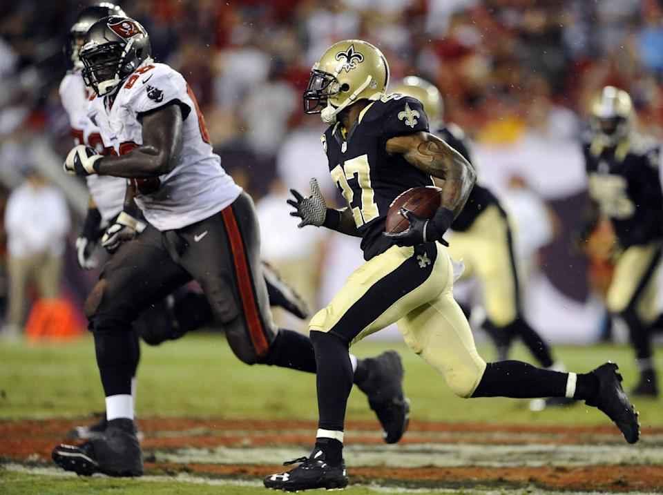 Payton: Saints fortunate to be 2-0 despite errors