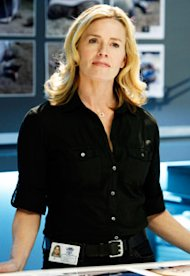 Elisabeth Shue | Photo Credits: Sonja Flemming/CBS