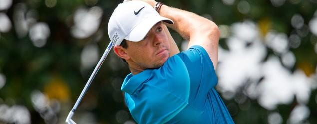 Tiger's ex-coach concerned with McIlroy trend