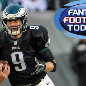 Fantasy Football Today: Phone Calls (12/4)