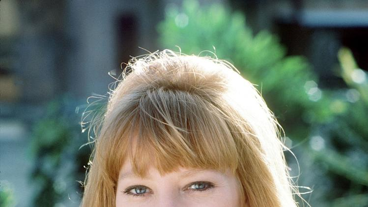 """China Beach"" MARG HELGENBERGER"