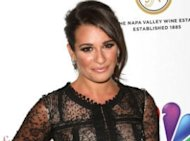 Lea Michele Wants Glee Romance With Ricky Martin Or Gwyneth Paltrow