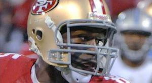 Niners TE Davis not likely to stay dormant for long