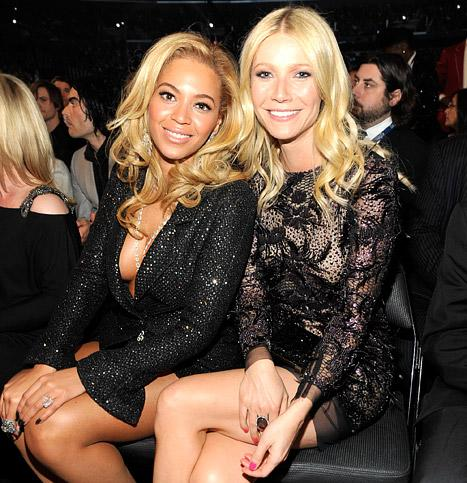 Gwyneth Paltrow Wishes Beyonce Happy 31st Birthday: See Her Handwritten Note!
