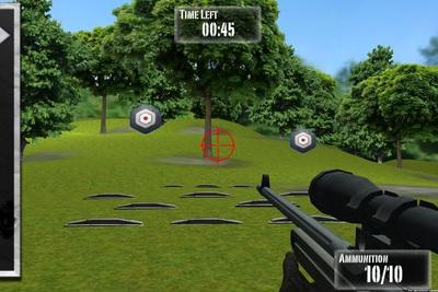 Critics have slammed the NRA game as 'insensitive'