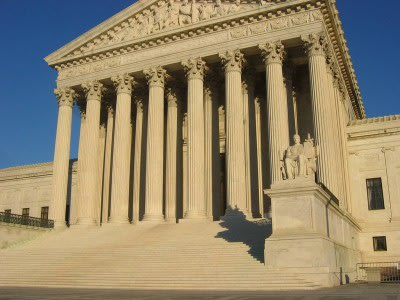10 fascinating facts about the Supreme Court