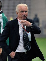 Giovanni Trapattoni is adamant he wants to continue as manager