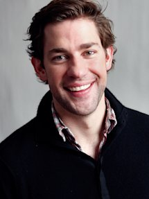 Photo of John Krasinski