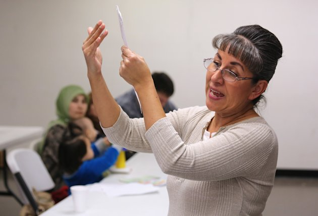 IRC Assists Immigrant Refugees To Adjust To Life In America