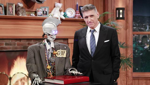 Craig Ferguson's Final 'Late Late Show' Ends With a Twist
