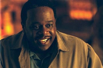 Cedric The Entertainer in Fox Searchlight's Johnson Family Vacation