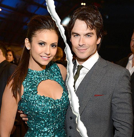 ian somerhalder and nina dobrev interview about dating a counselor