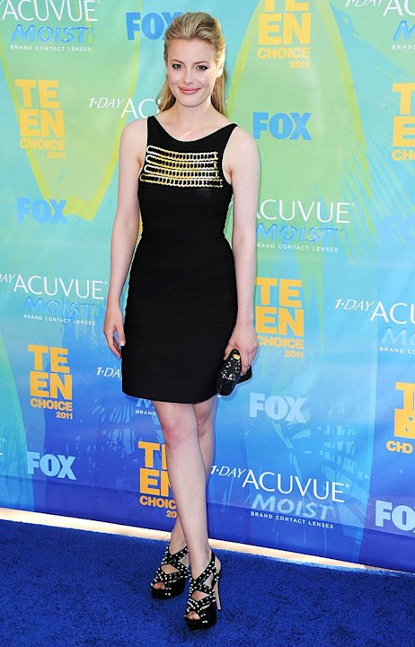 Gillian Jacobs Teen Choice Awards
