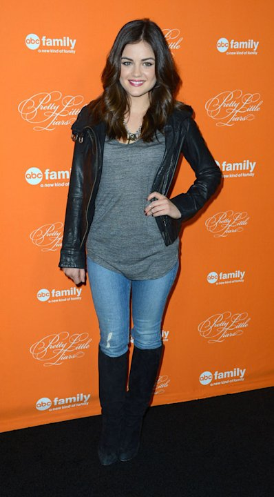 Screening Of ABC Family's&nbsp;&hellip;