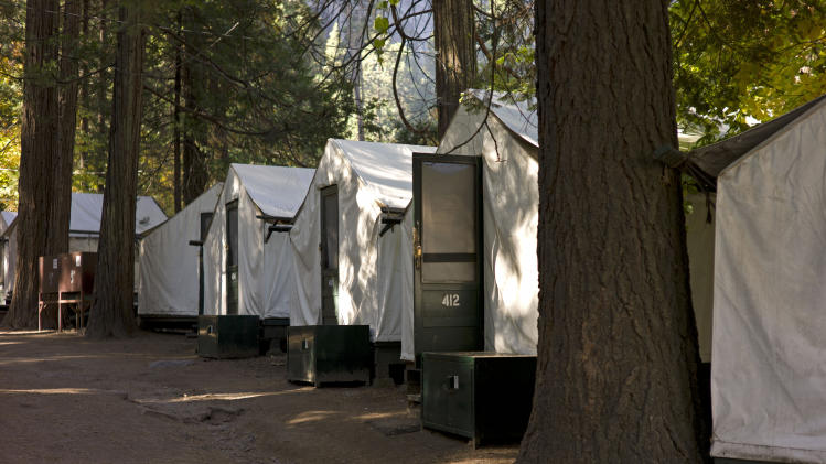 1 man dead from rodent disease at Yosemite