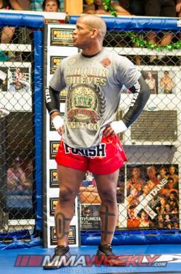 With 'No Excuses' This Time Hector Lombard Wants to Prove His Worth at UFC on FX 6