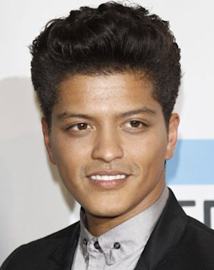 bruno mars dating sugababe